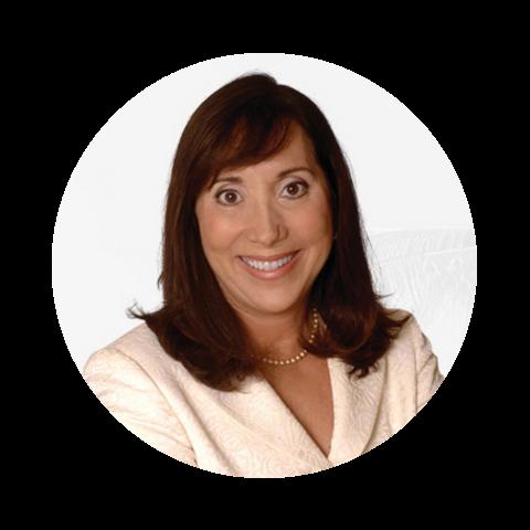 State Senator Lori Berman Portrait