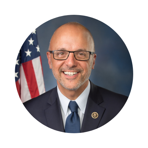 U.S Rep Ted Deutch Portrait